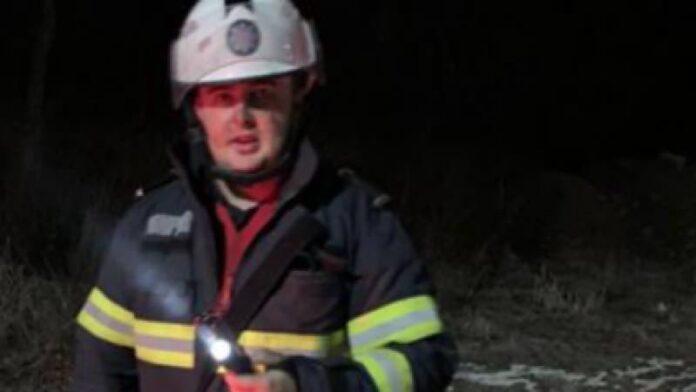 Pompierul Man Flaviu