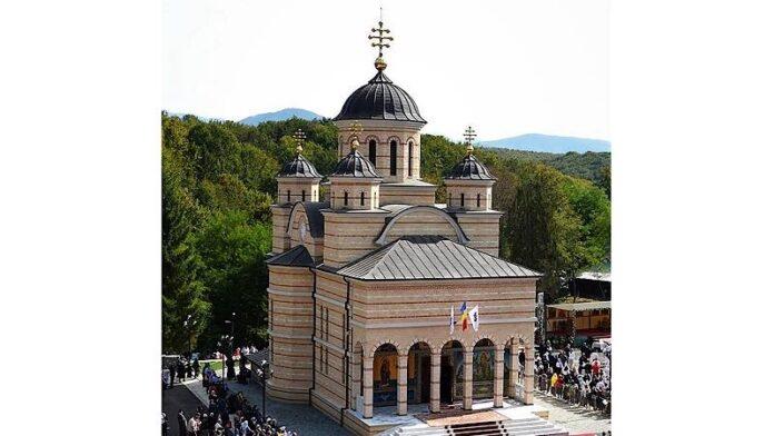 Mănăstirea Izbuc