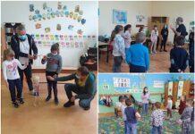 """Asociația Culturală Teatrul de Copii a demarat, în parteneriat cu Teatrul Regina Maria, proiectul """"În ritm cu viața"""""""