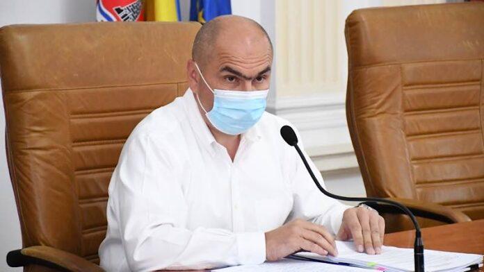 Ilie Bolojan, președintele Consiliului Județean Bihor