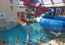 Aquaparkul Nymphaea