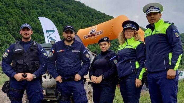 Jandarmii din Aleșd