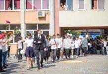 "Colegiul Tehnic ,,Alexandru Roman"" Aleșd"
