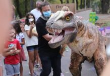 Dinozaurul Dino
