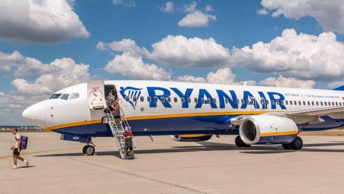 zboruri internaţionale de pe Aeroportul Oradea