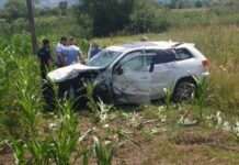 Accident Urvind