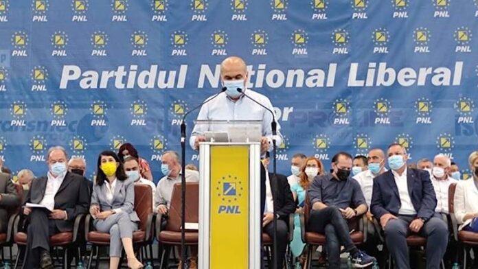 Ilie Bolojan - un nou mandat de președinte