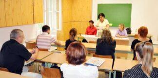 Profesori titularizare