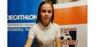 Victoria Dumbrava