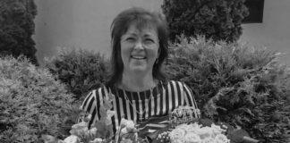preoteasa Ana Bocșan