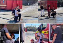 Ziua pompierilor militari Aleșd