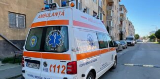 Ambulanța