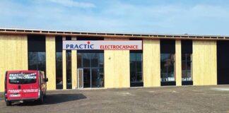 Magazinul Practic Electrocasnice