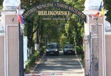 Cimitirul Rulikowski Oradea